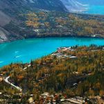 On the go – Journey to Hunza