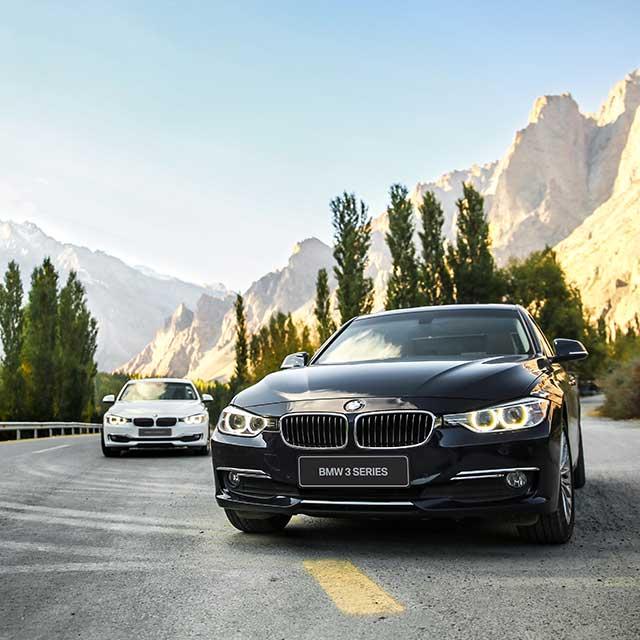 BMW Dewan #100HoursOfJoy